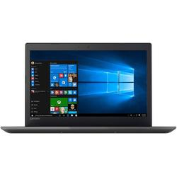 "IdeaPad 320-15IKB, 15.6"" HD, Core i5-7200U 2.5GHz, 4GB DDR4, 500GB HDD, Intel HD 620, Windows 10 Home, Negru"