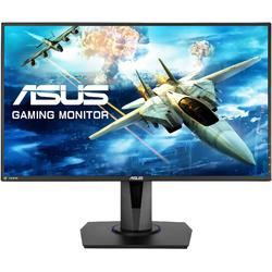 "VG275Q, 27"", Full HD, TN, 1ms, 75Hz, Gaming, Pivot, Negru"