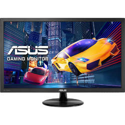 "VP247QG, 23.8"", Full HD, TN, 1ms, 75Hz, FreeSync, Negru"