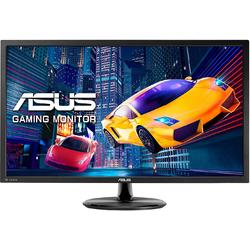 "VP28UQG, 28"", 4K UHD, TN, 1ms, FreeSync, Negru"