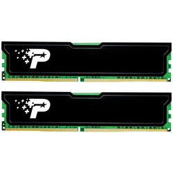 Signature, 16GB, DDR4, 2400MHz, CL17, 1.2V, Kit Dual Channel