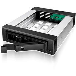 Icy Box Mobile Rack IB-129SSK-B, Intern, 2.5''/3.5'', SATA - SATA, Negru