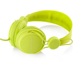 MC-400 Fruity, Jack 3.5mm, Verde