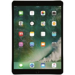 iPad Pro, 10.5'' LED-backlit Retina Multitouch, A10X Fusion 2.3GHz, 4GB RAM, 64GB, WiFi, Bluetooth, 4G, iOS 10, Space Gray