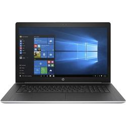 ProBook 470 G5, 17.3'' FHD, Core i5-8250U 1.6GHz, 8GB DDR4, 256GB SSD, GeForce 930MX 2GB, FingerPrint Reader, Win 10 Pro 64bit, Argintiu