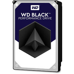 Black 6TB, SATA3, 7200RPM, 256MB, 3.5 inch