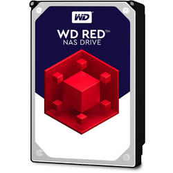 Red 10TB, SATA3, 5400RPM, 256MB, 3.5 inch