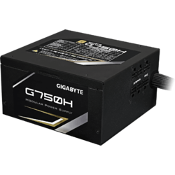 G750H, 750W, Certificare 80+ Gold