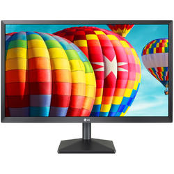 22MK430H-B, 21.5'' Full HD, 5ms, Negru