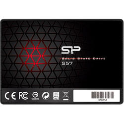 Slim S57, 120GB, SATA 3, 2.5''