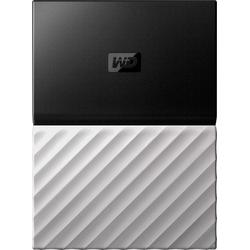 My Passport Ultra, 2TB, USB 3.0, Negru/Gri
