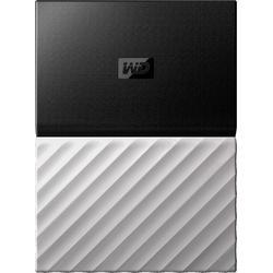 My Passport Ultra, 1TB, USB 3.0, Negru/Gri