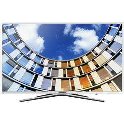 Smart TV UE55M5512, 139cm, Full HD, Alb