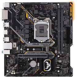 TUF H310M-PLUS GAMING, Socket 1151 v2, mATX