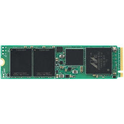 M9PeGN Series, 512GB, PCI Express 3.0 x4, M.2 2280