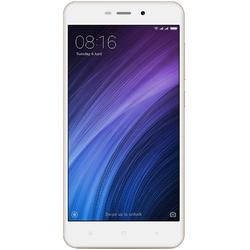 Redmi 4A, Dual SIM, 5.0'' IPS LCD Multitouch, Quad Core 1.4GHz, 2GB RAM, 32GB, 13MP, 4G, Gold