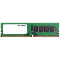 Signature Line, 16GB, DDR4, 2666MHz, CL19, 1.2V