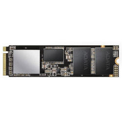 SX8200, 240GB, PCI Express 3.0 x4, M.2 2280