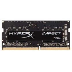 Memorie Notebook Kingston HyperX Impact, 8GB, DDR4, 2400MHz, CL14, 1.2V
