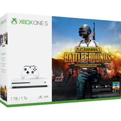Xbox One S, 1TB + Joc PlayerUnknown's Battlegrounds
