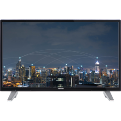 Smart TV 32W3663DG, 81cm, HD, Negru