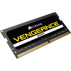 Vengeance, 16GB, DDR4, 2400MHz, CL16, 1.2V