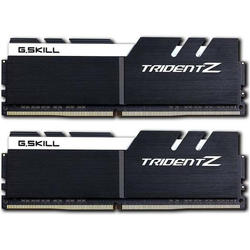Trident Z, 16GB, DDR4, 4000MHz, CL19, 1.35V, Kit Dual Channel