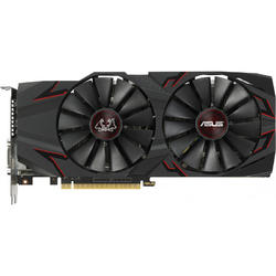 GeForce GTX 1070 Ti Cerberus Advanced Edition, 8GB GDDR5, 256 biti