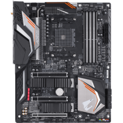 X470 AORUS GAMING 7 WIFI, Socket AM4, ATX