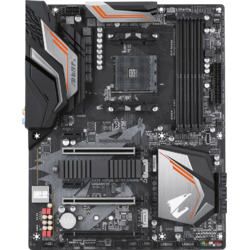 X470 AORUS ULTRA GAMING, Socket AM4, ATX