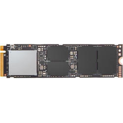 760p Series, 512GB, PCI Express 3.0 x4, M.2 2280, Generic Single Pack