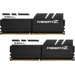 Trident Z, 32GB, DDR4, 3200MHz, CL14, 1.35V, Kit Dual Channel