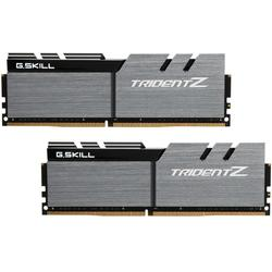 Trident Z, 32GB, DDR4, 3200MHz, CL15, 1.35V, Kit Dual Channel