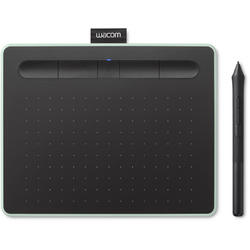 Intuos S Bluetooth Pistachio CTL-4100WLE-N