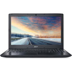 TravelMate P2 TMP259-MG-33MW, 15.6'' HD, Core i3-6006U 2.0GHz, 4GB DDR4, 500GB HDD, GeForce 940MX 2GB, Linux, Negru