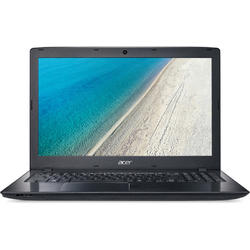 TravelMate P2 TMP259-G2-MG-59WJ, 15.6'' FHD, Core i5-7200U 2.5GHz, 4GB DDR4, 1TB HDD, GeForce 940MX 2GB, Linux, Negru