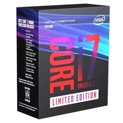 Core i7-8086K Coffee Lake, 4.0GHz, 12MB, 95W, Socket 1151 v2, Box