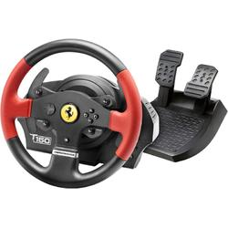 T150 Ferrari Wheel Force Feedback