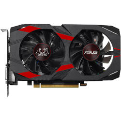 GeForce GTX 1050 Ti Cerberus Advanced Edition, 4GB GDDR5, 128 biti