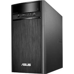 VivoPC K31CD-K-RO035D, Core i3-7100 3.9GHz, 4GB DDR4, 1TB HDD, GeForce GT 720 2GB, Endless OS, Negru