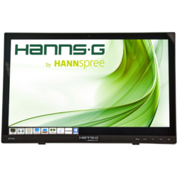 HT161HNB, 15.6'' HD Touch, 12ms, Negru