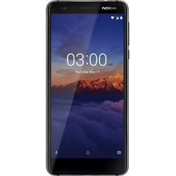 3.1 (2018), Dual SIM, 5.2'' IPS LCD Multitouch, Octa Core 1.5GHz + 1.0GHz, 2GB RAM, 16GB, 13MP, 4G, Black/Chrome