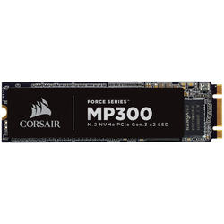 MP300, 120GB, PCI Express 3.0 x2, M.2 2280