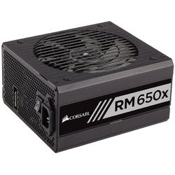 RMx Series RM650x, 650W, Certificare 80+ Gold