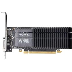 GeForce GT 1030 SC Low Profile, 2GB GDDR5, 64 biti