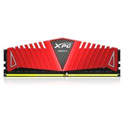 XPG Z1 Red, 8GB, DDR4, 2666MHz, CL16, 1.2V
