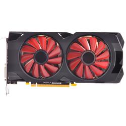 Radeon RX 570 RS XXX Edition, 8GB GDDR5, 256 biti