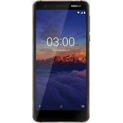 3.1 (2018), Dual SIM, 5.2'' IPS LCD Multitouch, Octa Core 1.5GHz + 1.0GHz, 2GB RAM, 16GB, 13MP, 4G, Blue/Copper