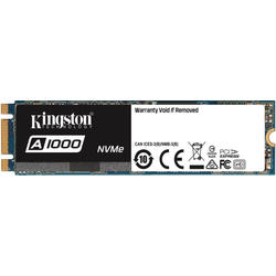 A1000, 960GB, PCI Express 3.0 x2, M.2 2280