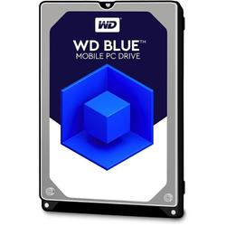 Blue, 2TB, SATA 3, 5400RPM, 128MB